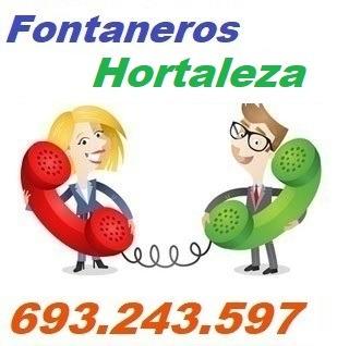 Fontaneros Hortaleza